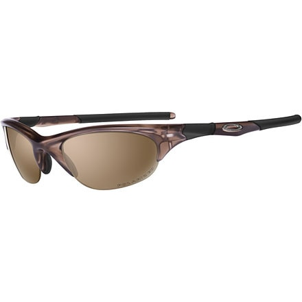 Oakley Half Jacket Polarized Sunglasses