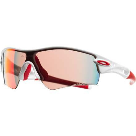 Oakley OO Radar Path Sunglasses - Polarized