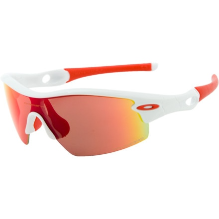 Oakley Radar Pitch OO Polarized Sunglasses