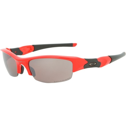 Oakley Flak Jacket OO Polarized Sunglasses