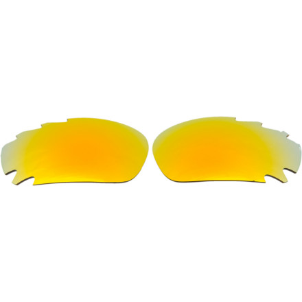 Oakley Jawbone Replacement Lens