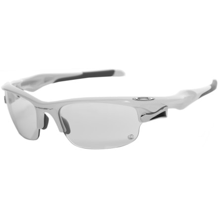 Oakley Fast Jacket Photochromic Sunglasses