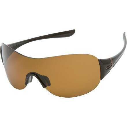Oakley Miss Conduct Polarized Women's Sunglasses