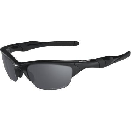 Half Jacket 2.0 XL Polarized Sunglasses Oakley