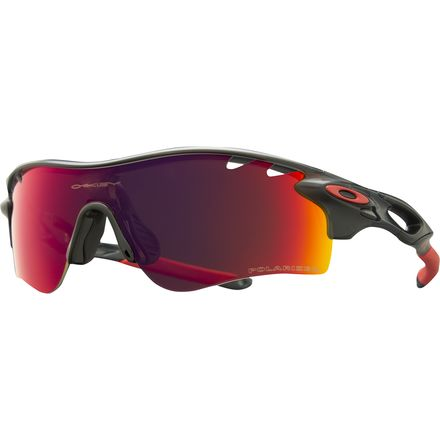 Oakley Radarlock Path Polarized Sunglasses