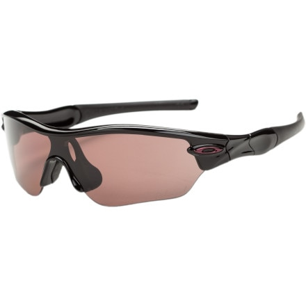 Oakley Radar Edge Sunglasses - Polarized - Women's