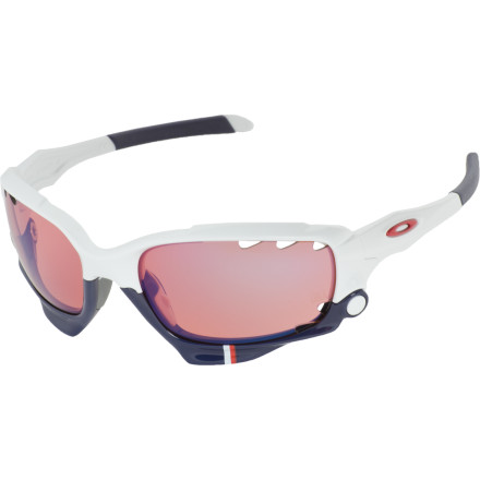 Oakley Team USA Jawbone Sunglasses