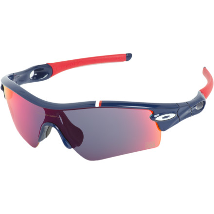 Oakley Team USA Radar Path Sunglasses