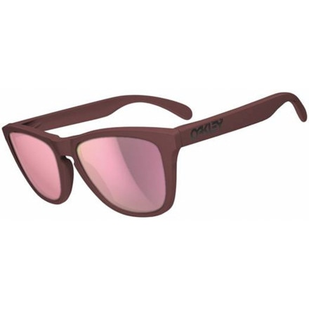 Oakley Summit Collection Limited Edition Frogskin Sunglasses