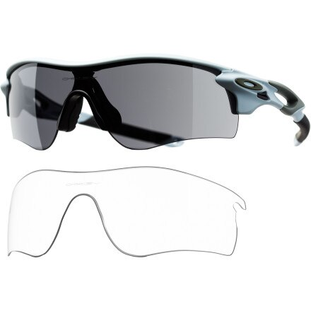 Oakley GP-75 Radarlock Path Sunglasses