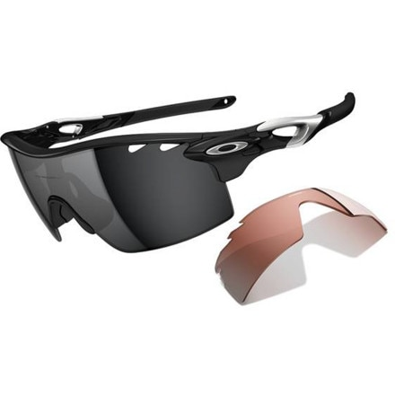 Oakley Radarlock XL Straight Sunglasses