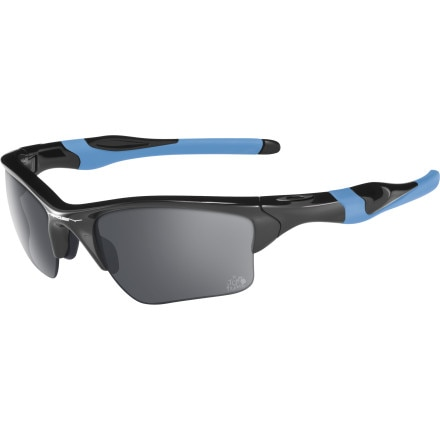Oakley TDF Collection Half Jacket 2.0 XL Sunglasses