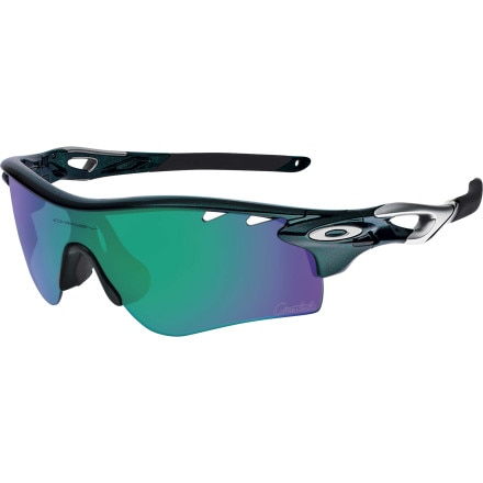 Oakley Mark Cavendish Signature Series Radarlock Path Package Sunglasses