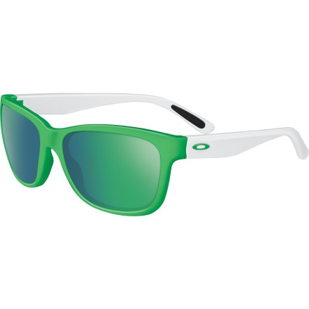 Oakley Forehand Primary Collection Sunglasses - Women's
