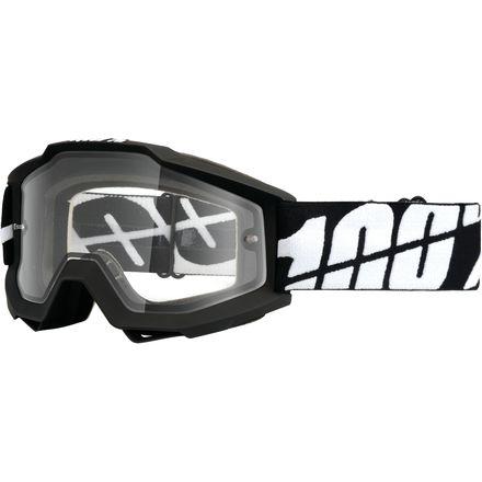 ACCURI Enduro Goggles 100%