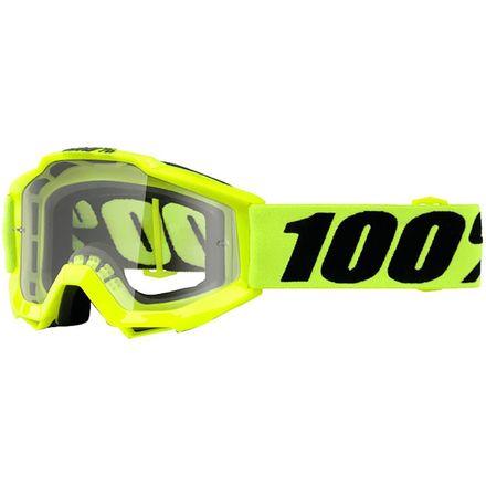 ACCURI Youth Goggles 100%