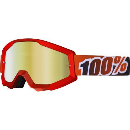 STRATA Goggles 100%