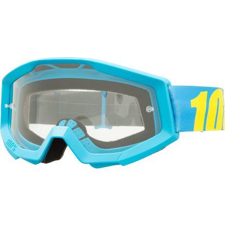 Strata Goggles - Kids' 100%