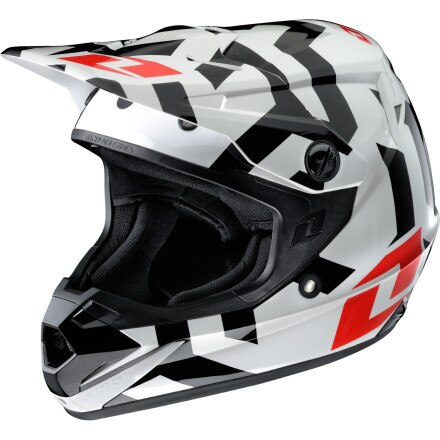 One Industries Atom Youth Helmet