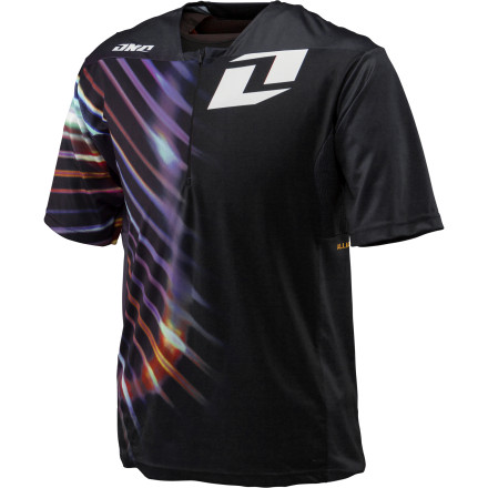 One Industries Alliance Jersey - Men's
