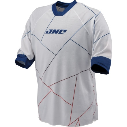 One Industries Brigade Jersey