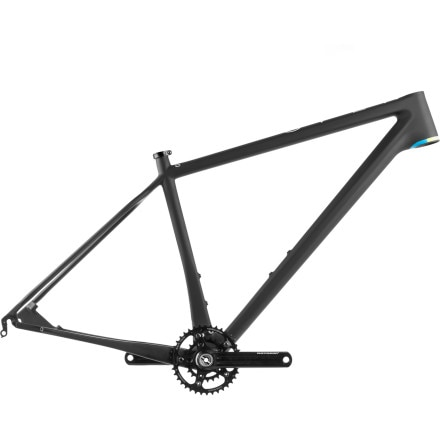 Open O-1.0 Carbon Mountain Bike Frame