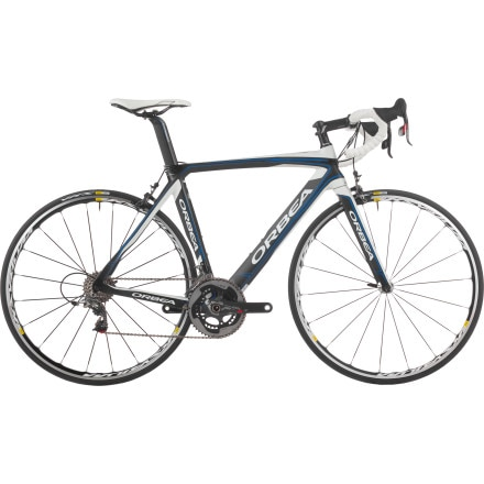 Orbea Orca M22 - SRAM Red Complete Road Bike