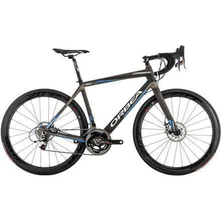 Orbea Avant M-LTD Complete Bike