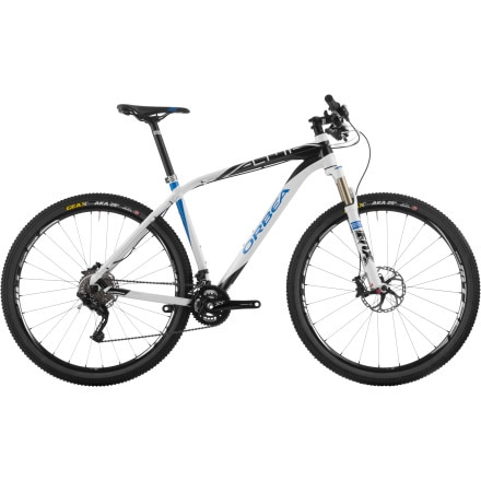 Orbea Alma H10 Complete Mountain Bike