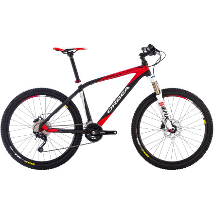 Orbea Alma H30 Complete Mountain Bike