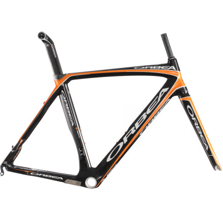 Orbea Orca Gold Electronic