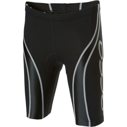 Orca Comp Perform Cycling Short - Women's
