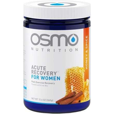Osmo Nutrition Acute Recovery for Women