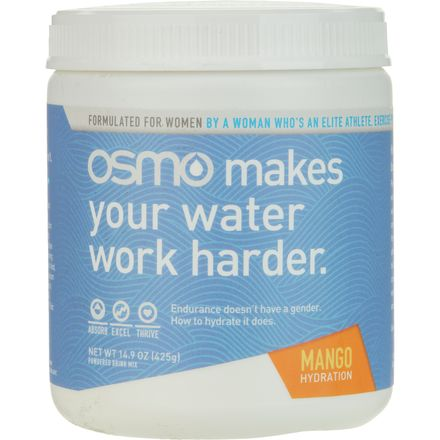 Osmo Nutrition Women's Hydration