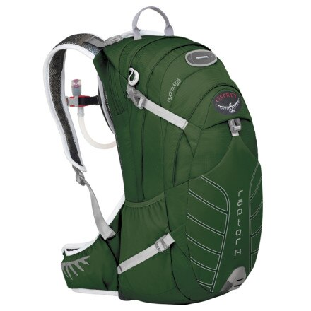Osprey Packs Raptor 14 Hydration Pack - 850cu in