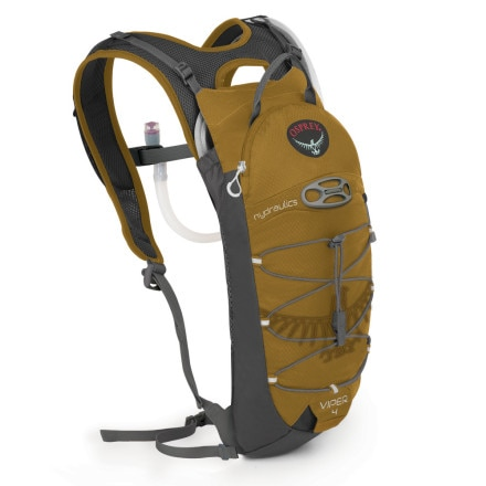 Osprey Packs Viper 4 Hydration Pack - 250cu in