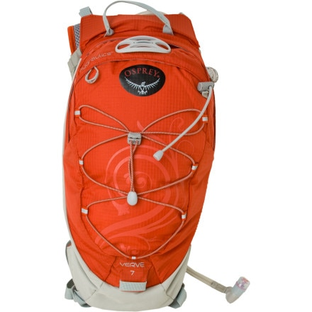 Osprey Packs Verve 7 Hydration Pack - 400cu in