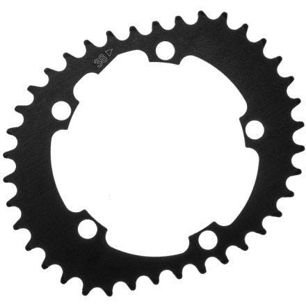 Osymetric Chainring Compact 110mm BCD