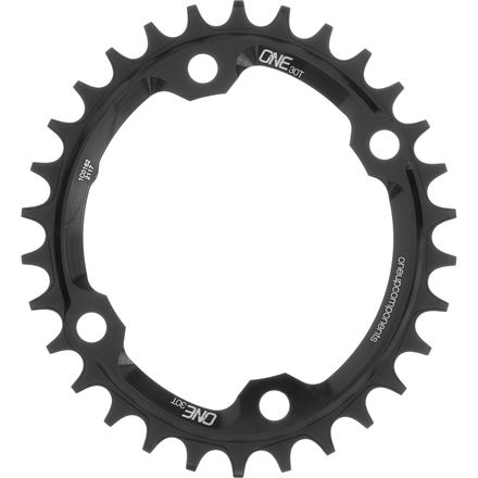Shimano Oval Traction Chainring OneUp Components