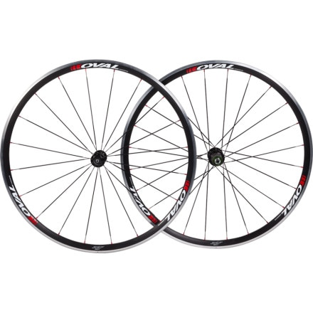 Oval Concepts 327 Road Wheelset - Clincher