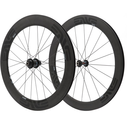 PowerTap G3 ENVE SES 6.7 Carbon Powermeter Clincher Wheelset