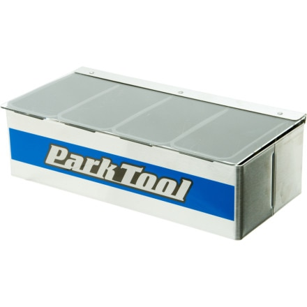 Park Tool Bench Top Small Parts Holder - JH-1