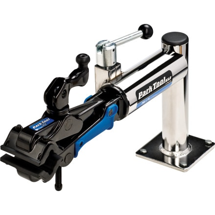 Park Tool Deluxe Bench Mount Repair Stand - PRS-4 OS