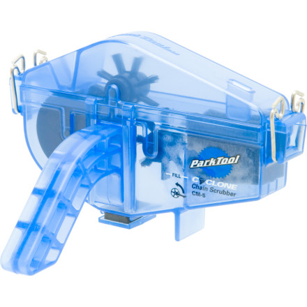 Park Tool Cyclone Chain Scrubber - CM-5
