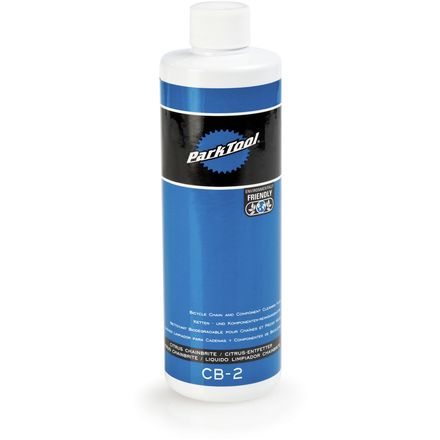 Park Tool Citrus ChainBrite Cleaner - CB-2