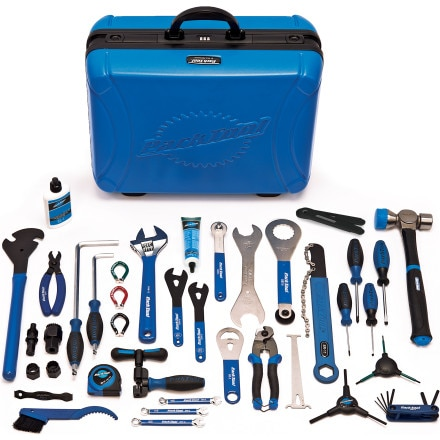 Park Tool Professional Travel and Event Kit - EK-1