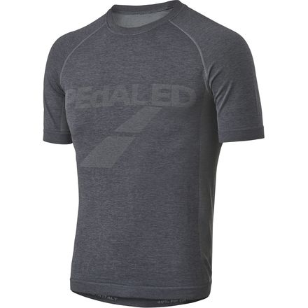 PEdAL ED Wiki Base Layer - Short-Sleeve - Men's