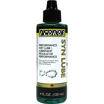 Pedro's SynLube Chain Lube