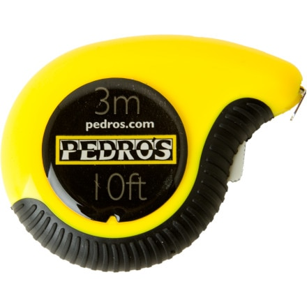 Pedro's Tape Measure