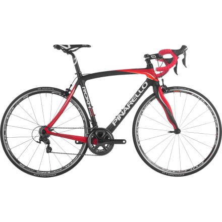 Pinarello ROKH 30.12 Think 2/Shimano Ultegra Complete Road Bike